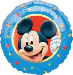 Standard Mickey Character folijski balon