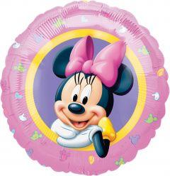 Standard Minnie Character folijski balon