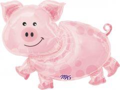Maxi Pig folijski balon
