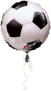Standard Championship Soccer folijski balon