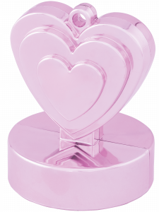 Uteg Srce Pearl Pink