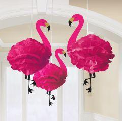 Flamingo viseća dekoracija