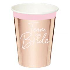 Bride to Be čaše, 250ml