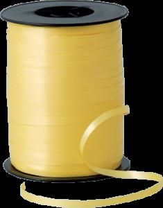 Traka 5mm x 500m Yellow