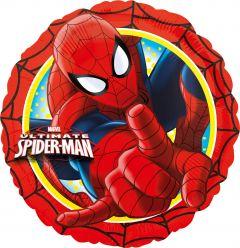 Standard Spider-Man Ultimate folijski balon