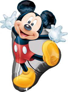 Maxi Mickey Full Body folijski balon