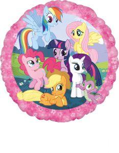 Standard My Little Pony folijski balon