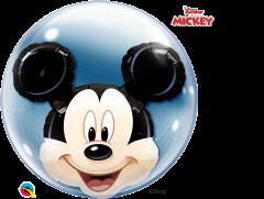 Bubble Mickey Mouse pvc balon