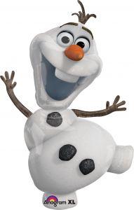 Maxi Frozen folijski balon