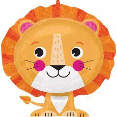 Maxi Lion folijski balon