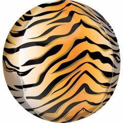 Orbz Tiger folijski balon