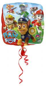Standard Paw Patrol folijski balon