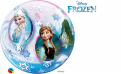Bubble Frozen pvc balon