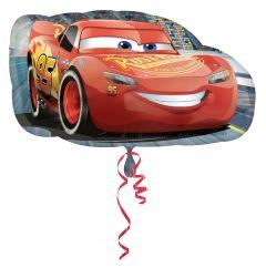 Maxi Lightning McQueen folijski balon