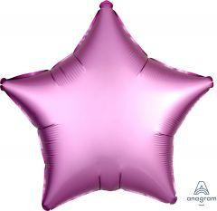 Standard zvijezda Satin Luxe Flamingo folijski balon