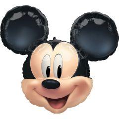 Maxi Mickey Mouse Forever folijski balon