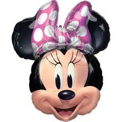 Maxi Minnie Mouse Forever folijski balon