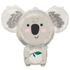 Maxi Koala folijski balon
