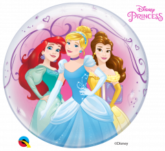 Bubble Princess pvc balon