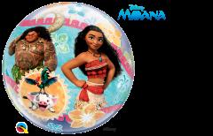 Bubble Moana pvc balon