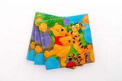Winnie the Pooh papirnate salvete