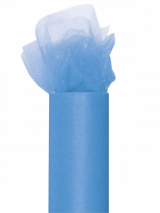 Til 30cm X 20m Light Blue