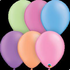 Lateks baloni 28cm Neon Assortment