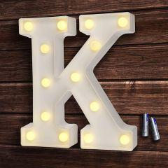 Svjetleće slovo K
