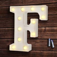 Svjetleće slovo F