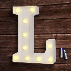 Svjetleće slovo L
