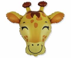 Folijski balon FX Giraffe