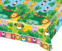Jungle Animals stolnjak