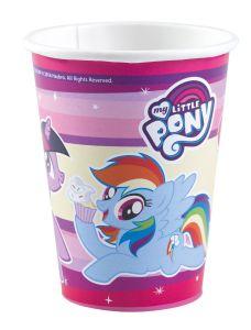 My Little Pony čaše 250ml