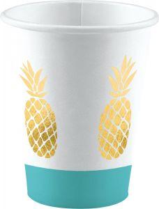 Pineapple Vibes čaše 255ml
