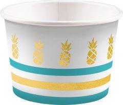 Pineapple Vibes čašice za desert
