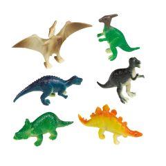Happy Dinosaur ukrasi