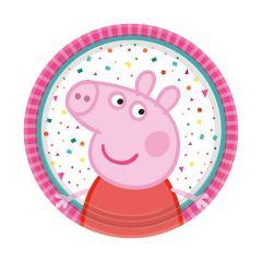 Peppa Pig tanjuri 18cm