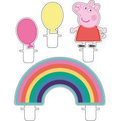 Peppa Pig svjećice