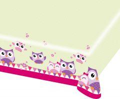 Happy Owl stolnjak