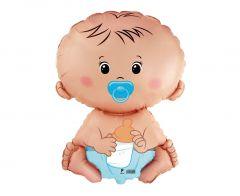 Standard FX Baby Boy folijski balon