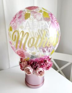 Balloon Flower Box 3