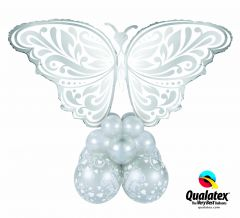 Balonska skulptura velika Butterfly