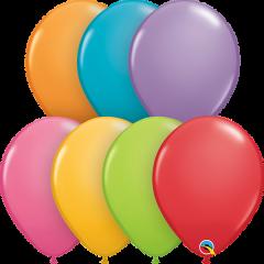 Lateks baloni 28cm Festive Assortment