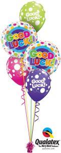 Buket balona Good Luck
