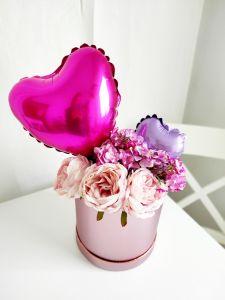 Balloon Flower Box 1