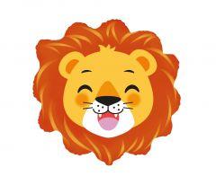 Standard FX Lion folijski balon