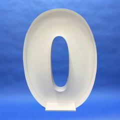 Okvir za balone Broj 0