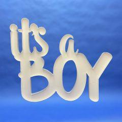 Okvir za balone Its a Boy