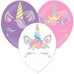 Unicorn Diy Balon Set
